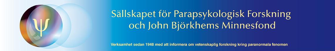 Sällskapet för Parapsykologisk Forskning